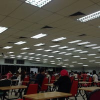 Photo taken at Exam Hall by Illyssa on 3/10/2016