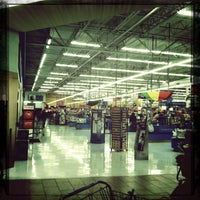 Photo taken at Walmart Supercenter by Clif J. on 1/2/2013
