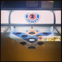 Photo taken at Dave & Buster's by Kolohe B. on 3/17/2013