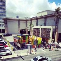 Photo taken at Ala Moana Center by Kolohe B. on 6/22/2013