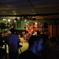 Photo taken at June's Outback Pub by Dan S. on 5/19/2013