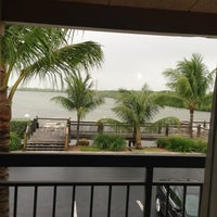 Photo taken at Courtyard Key West Waterfront by George A. on 7/16/2013