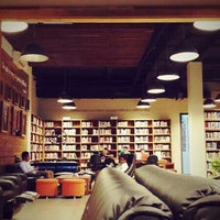 Photo taken at Freedom Institute Public Library by Azarine A. on 6/13/2013