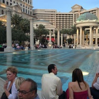 Photo taken at Caesars Palace Hotel & Casino by Billy F. on 5/17/2013