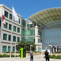 Photo taken at Apple Inc. by kky0suke on 6/7/2013
