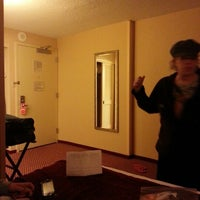 Photo taken at The Hotel ML by Allen ♣. on 1/21/2013