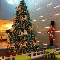 Photo taken at CityLink Mall by Mrs Rustam Radzhabov on 11/30/2012