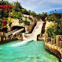 Photo taken at Siam Park by Stanislav G. on 5/6/2013