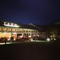 Photo taken at FARM, The Carneros Inn by Bryce G. on 1/20/2013