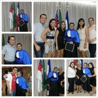 Photo taken at FAMETRO - Faculdade Metropolitana de Manaus by Wesllen D. on 6/1/2013