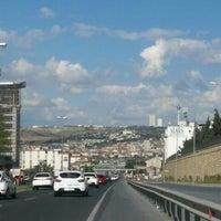 Photo taken at Çetaş Büyükçekmece by İLHAN A. on 7/6/2016