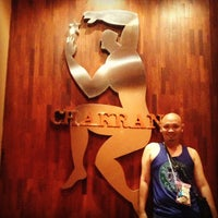 Photo taken at Chakran Sauna (ฉกรรจ์) by ryan k. on 4/18/2013