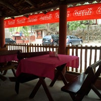 Photo taken at Rancho La Gallina India by Juan Ramon O. on 4/14/2013