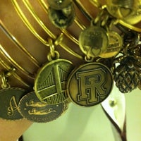 Photo taken at Alex and Ani Institute by Ana B. on 11/24/2012