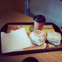Photo taken at McDonald's by Nakul K. on 9/1/2013