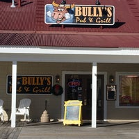 Photo taken at Bully's Pub & Grill by Chuck N. on 12/30/2016