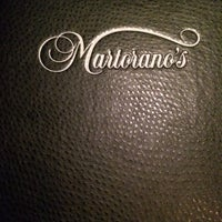 Photo taken at Cafe Martorano - Rio Las Vegas by Chuck N. on 10/26/2014
