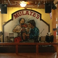 Photo taken at Mulate's Cajun Restaurant by Chuck N. on 6/24/2013