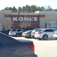 Photo taken at Kohl's by Chuck N. on 3/7/2015