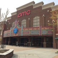 Photo taken at AMC Southpoint 17 by Chuck N. on 4/11/2014