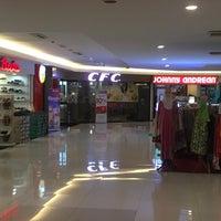 Photo taken at Ramai Family Mall by Izreen Z. on 7/23/2016