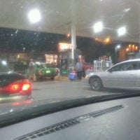 Photo taken at Oxxo Gas by wendy n. on 10/17/2012
