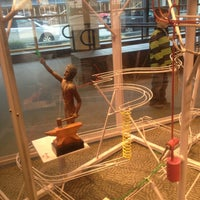 Photo taken at McWane Science Center by Anne B. on 12/27/2012