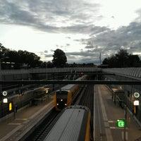 Photo taken at Station Nijverdal by Jarno v. on 8/28/2016