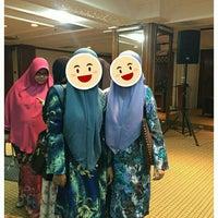 Photo taken at Pejabat Setiausaha Kerajaan (SUK) Negeri Kelantan by nurul a. on 7/30/2016