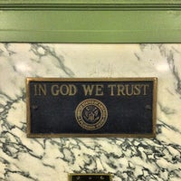 Photo taken at U.S. Post Office by Michael S. on 12/30/2013