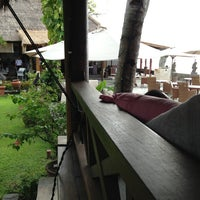 Photo taken at Puri Mas Boutique Resorts & Spa by Juho M. on 12/25/2012