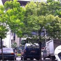 Photo taken at Mandiri by Rizal V. on 1/30/2014
