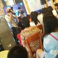 Photo taken at KPN Thonglor by .RCN on 8/15/2015