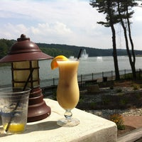 Photo taken at McLoone's Boathouse by Heidi B. on 7/20/2013