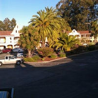 Photo taken at Best Western Plus El Rancho Inn by Pico Z. on 9/25/2012