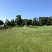 Photo taken at Benona Shores Golf Course by Benjamin E. on 8/31/2013
