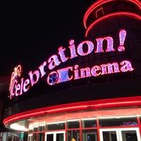 Photo taken at Celebration! Cinema & IMAX by Benjamin E. on 12/30/2015