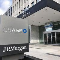 Photo taken at Chase Bank by Benjamin E. on 12/5/2016