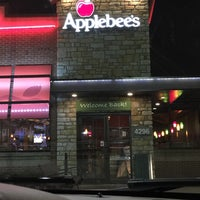 Photo taken at Applebee's by Gaylan F. on 3/29/2015