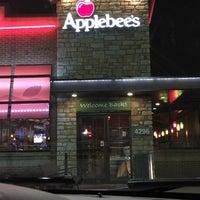 Photo taken at Applebee's by Gaylan F. on 3/29/2015