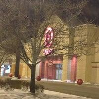 Photo taken at Target by Gaylan F. on 1/3/2013