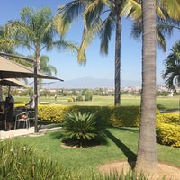 Photo taken at Casa Club Paraiso Country Club by Michelle D. on 2/9/2014