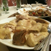 Photo taken at Dynasty Chinese Seafood Restaurant by Indu J. on 12/8/2012