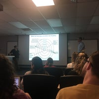 Photo taken at Gillings School of Global Public Health by Liza P. on 10/10/2016