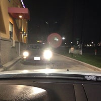 Photo taken at Taco Bell by Ron S. on 10/23/2013