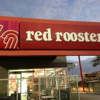 Photo taken at Red Rooster by samuel s. on 8/6/2013