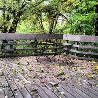 Photo taken at Bloomington Visitors Center by VisitBtown on 9/26/2012