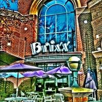 Photo taken at Brixx Wood Fired Pizza by Greensboro, NC (@greensboro_nc) on 11/12/2012