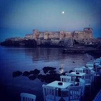 Photo taken at Arka Deniz by Cennet T. on 6/19/2016