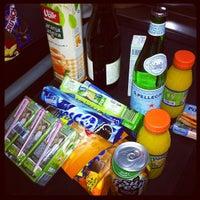 Photo taken at Supermercado Fortaleza Hiper by Rerivan G. on 9/25/2012